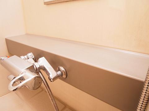パレミーユガーデンズ バスルーム