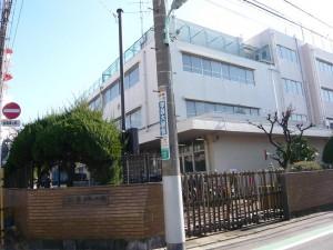 トダカ学芸大学コーポ 鷹番小学校