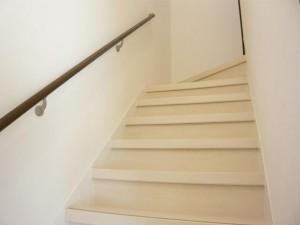目黒セントラルマンション 階段