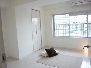 中目黒サングリア 洋室