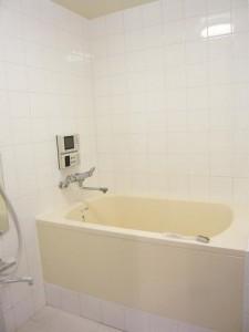 西麻布ハイツ バスルーム
