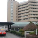 まんしょん中目黒 東京共済病院