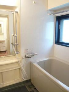 フォーディアル南池袋 バスルーム