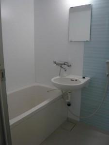 ワコーレ等々力Ⅱ バスルーム