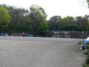 永谷リヴュール新宿 新宿中央公園