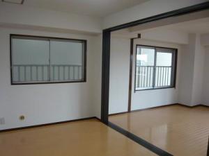 永谷リヴュール新宿 洋室・LDK