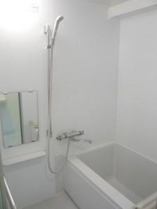 ライオンズマンション白金第三 バスルーム