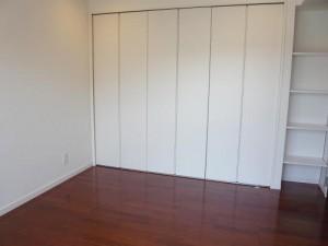 ライオンズマンション白金第三 洋室