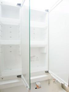 自由ヶ丘スカイハイツ 洗面台