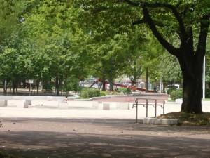 明石町アビタシオン あかつき公園