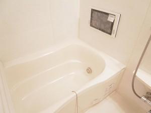 パークハイツ都立大  浴室