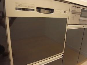 神楽坂ハウス 食器洗浄機