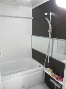 代々木ハビテーション バスルーム