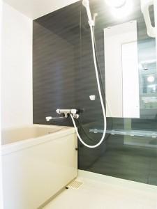 ハイライフ恵比寿  バスルーム