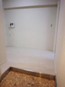 インペリアル赤坂フォーラム 玄関