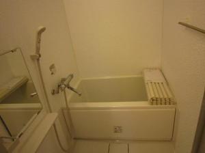 インペリアル赤坂フォーラム バスルーム