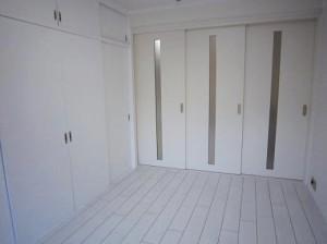 麻布永坂レジデンス 洋室