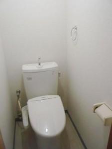 目黒プラザ トイレ