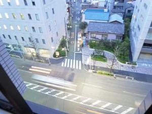 メゾン文京関口Ⅱ 景色