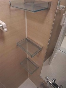 メゾン文京関口Ⅱ バスルーム