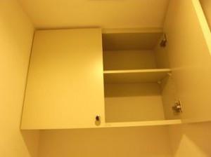 ミサワホームズ東大井 トイレ