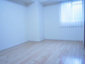 新池田山マンション 約5.7帖の洋室