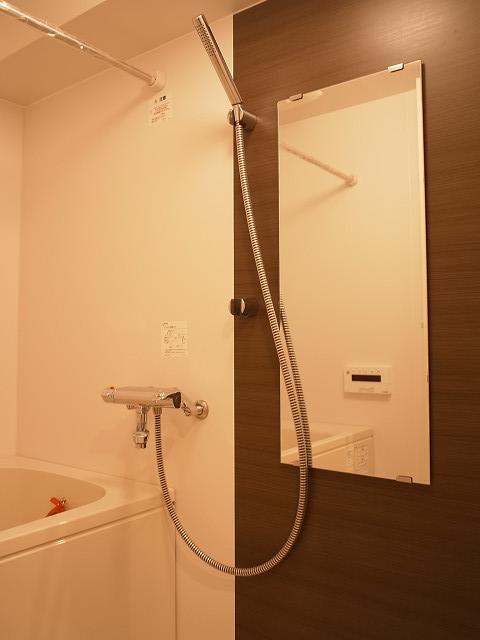 グリーンプラザ五反田第2 バスルーム