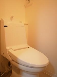 グリーンプラザ五反田第2 トイレ
