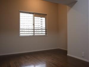 グリーンプラザ五反田第2 約6.5帖の洋室