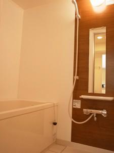 インペリアル音羽フラット バスルーム