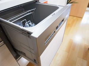 朝日江戸川橋マンション 食洗機