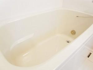 駒場ネオパレス  バスルーム