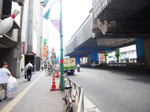 ライオンズマンション笹塚 周辺