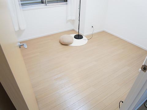 ライオンズマンション笹塚 洋室1