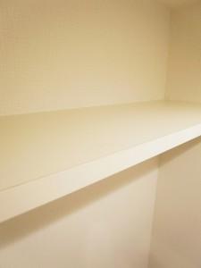グリーンプラザ五反田 トイレ収納