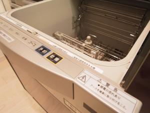 グリーンプラザ五反田 食洗機