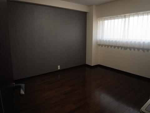代官山マンション 洋室5.7