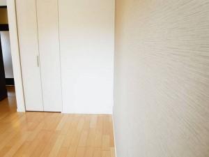 牛込ハイマンション  洋室1