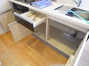 牛込ハイマンション  キッチン