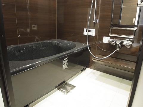 目黒プラザ  バスルーム