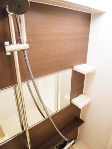 グリーンヒル新宿 バスルーム