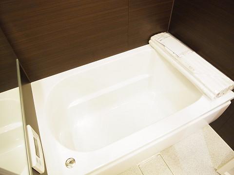 弦巻ハイツ バスルーム