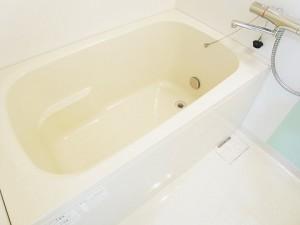 朝日中目黒マンション  バスルーム