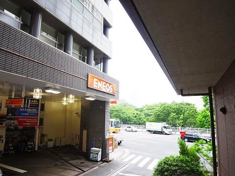ファミール西新宿 眺望