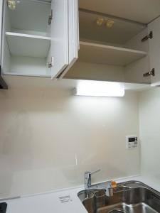 ファミール西新宿 キッチン