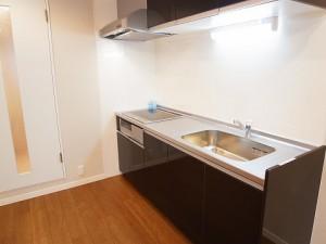 三田ハウス キッチン