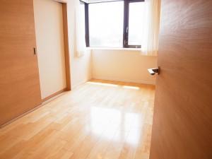 西新宿ビューハイツ  洋室2