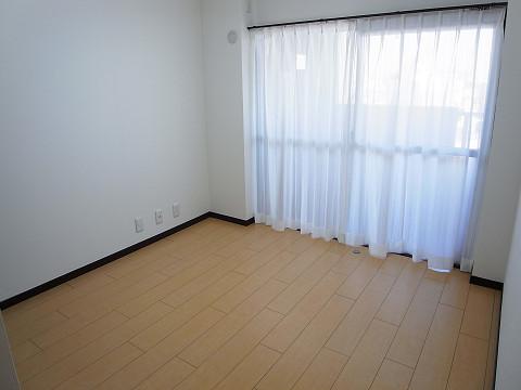 東建マンション学芸大 洋室2