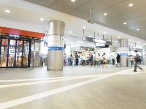 グリュックT玉川 駅