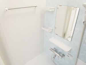 グリュックT玉川 バスルーム
